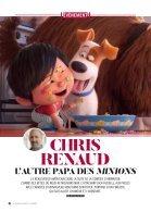 Les Cinémas Pathé Gaumont - Le mag - Juillet 2019 - Page 6