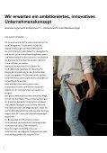 Von Entrepreneur*innen und Business Angels – Das SHE works! Magazin im Juli 2019 - Page 6