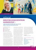 Imagesmagazin des BBZ Norderstedt 2019 - Seite 3