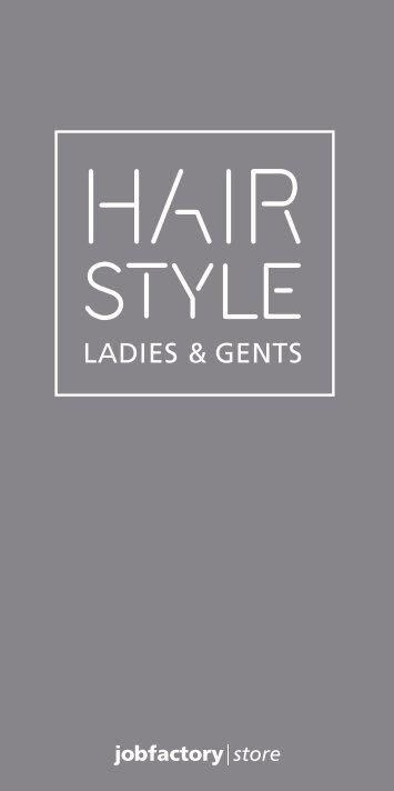Preisliste Hairstyle