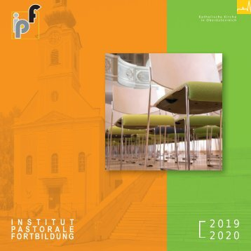 IPF Programm 2019-20