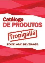 Catalogo Food & Beverage