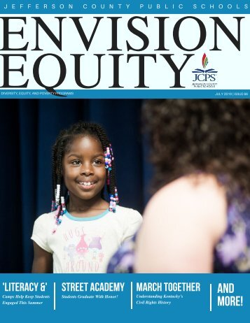 July 2019 Envision Equity
