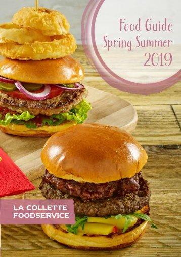 La Collette Product Guide SS2019