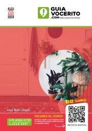 GuiaVocerito #189 - Ed. Digital de Julio y Agosto