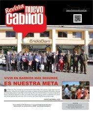Periódico Nuevo Cabildo MARZO 2015