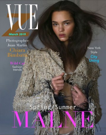 VueZ™ Magazine March 2019