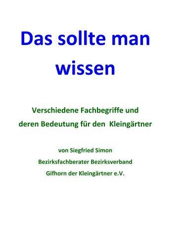 Info_Die Hauptaufgaben Verein und Vorstand