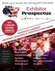 Build Expo Prospectus