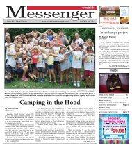 Westside Messenger - June 30th, 2019