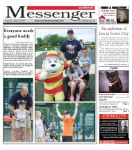 Southwest Messenger - June 30th, 2019