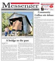 Eastside Messenger - June 30th, 2019
