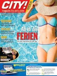 City-Magazin-Ausgabe-2019-07-Wels