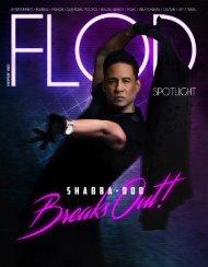 FLOD Spotlight - Issue 9