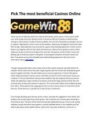 5 casino online