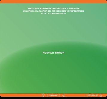 Encyclopédie du Timbre Algérien
