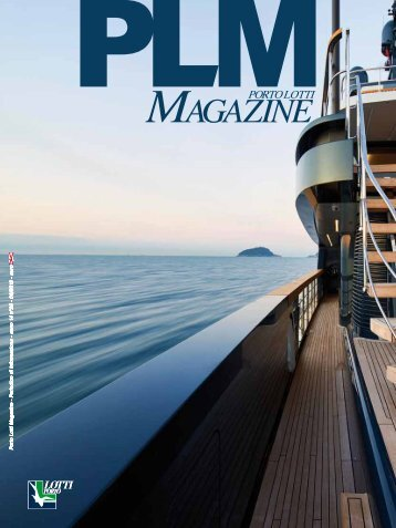 PLM Magazine - July