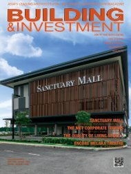 Building Investment (May - Jun 2019)