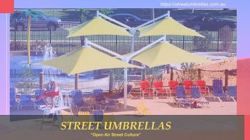 Collapsible Umbrella is Special