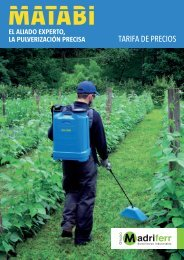 MATABI-pulverizadores-catalogo-tarifa-spain