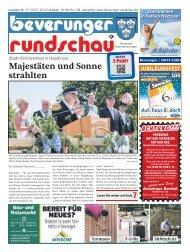 Beverunger Rundschau 2019 KW 27