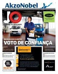 Jornal das Oficinas 164