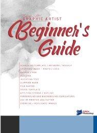 BEGINNER GUIDE - BOOK