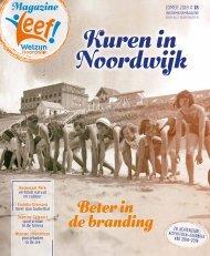 Magazine Leef! 18