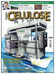 *Junho / 2019 - Revista Celulose - 40