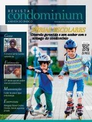 *Junho 2019 / Revista Condominium 23
