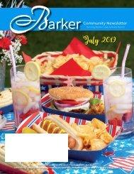 Barker July 2019