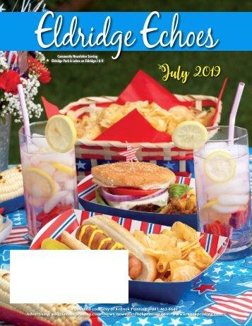 Eldridge July 2019