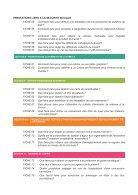 Charte citoyenne de services - Page 4