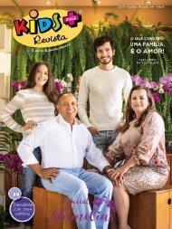 Revista Kids Mais - Edição 38 - Umuarama