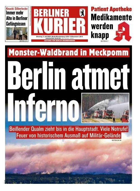 Berliner Kurier 02.07.2019