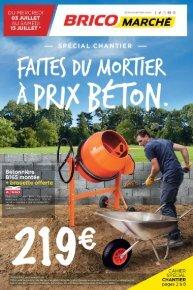 Bricomarché Catalogue Et Promos En Cours