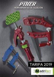 PIHER-catalogo-tarifa-2019