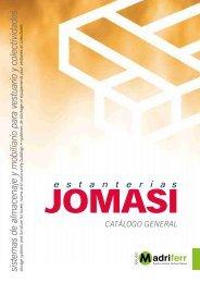 JOMASI-ESTANTERIAS-catalogo-2019
