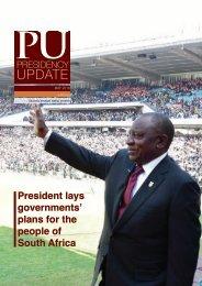 Presidency Update MAY 2019-digital