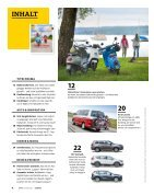 ADAC Motorwelt Juli/August 2019 - Seite 6
