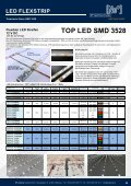LED Stripes - Flexible LED Streifen - NP LIGHTING  - Seite 4