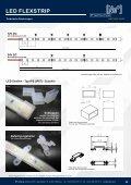 LED Stripes - Flexible LED Streifen - NP LIGHTING  - Seite 6