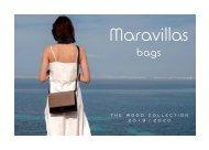 Maravillas Bags | Lookbook 2019 / 2020