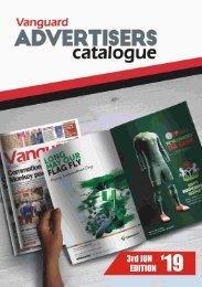 advert catalogue 03 July 2019