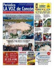 Periodico LA VOZ de Concon, Edicion Impresa 508_DIGITAL