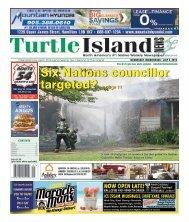 Turtle Island News - 07/03/2019