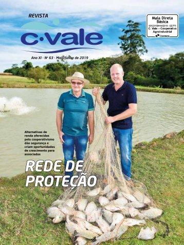 Revista C. Vale - Maio/Junho de 2019