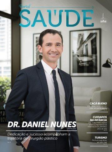 Dr. Daniel Nunes