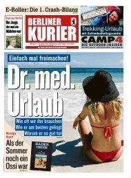 Berliner Kurier 03.07.2019