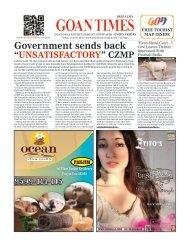 GoanTimes July 05, 2019 Issue